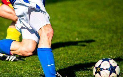 El papel de la fisioterapia en el fútbol