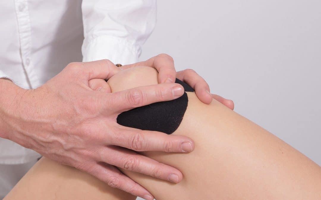 El masaje deportivo y sus beneficios