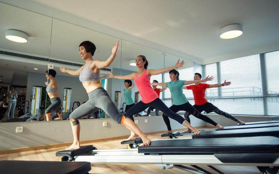 Pilates y sus beneficios para el cuerpo