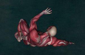 Masajes musculares para el cuerpo
