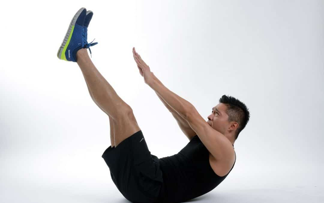 ¿Qué tener en cuenta antes de hacer Pilates?