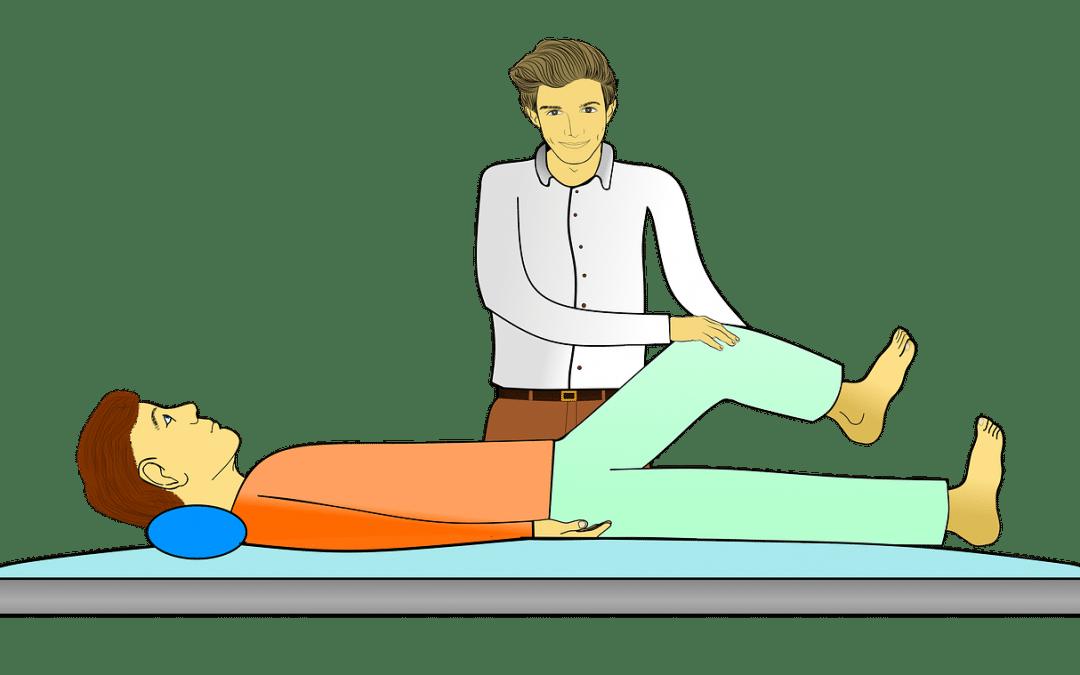 La Fisioterapia del pasado, presente y del futuro
