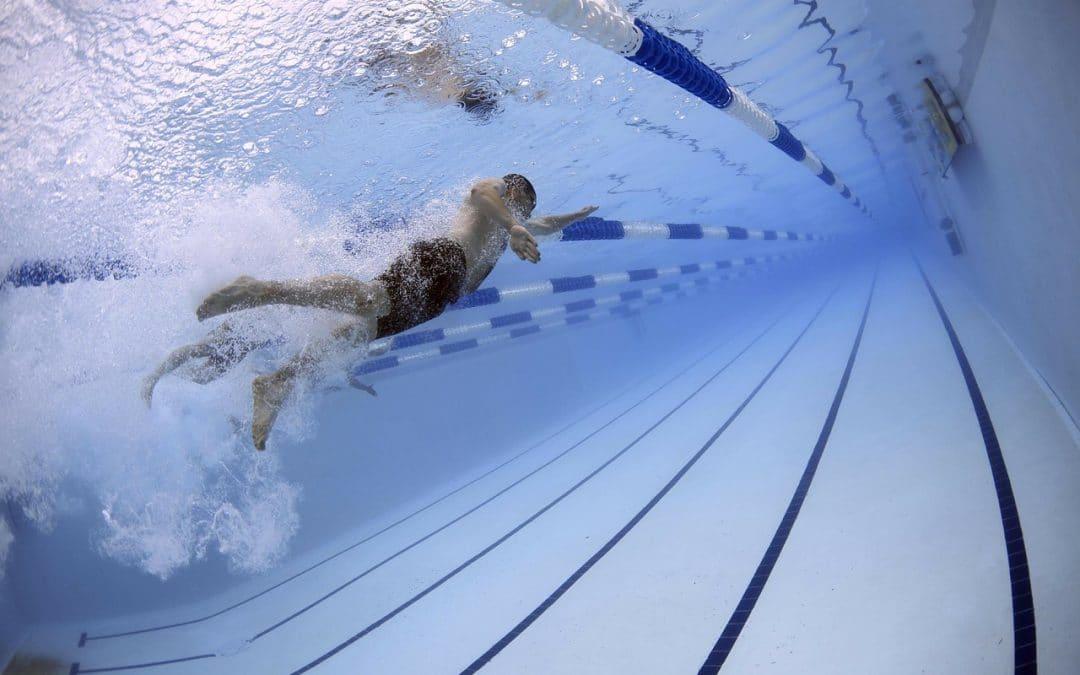 Grandes ventajas de practicar natación