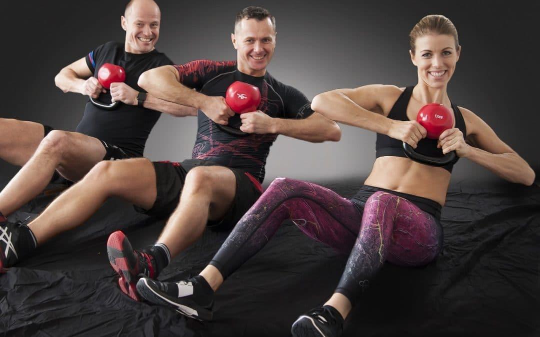 ¿Cómo aliviar la tensión muscular?