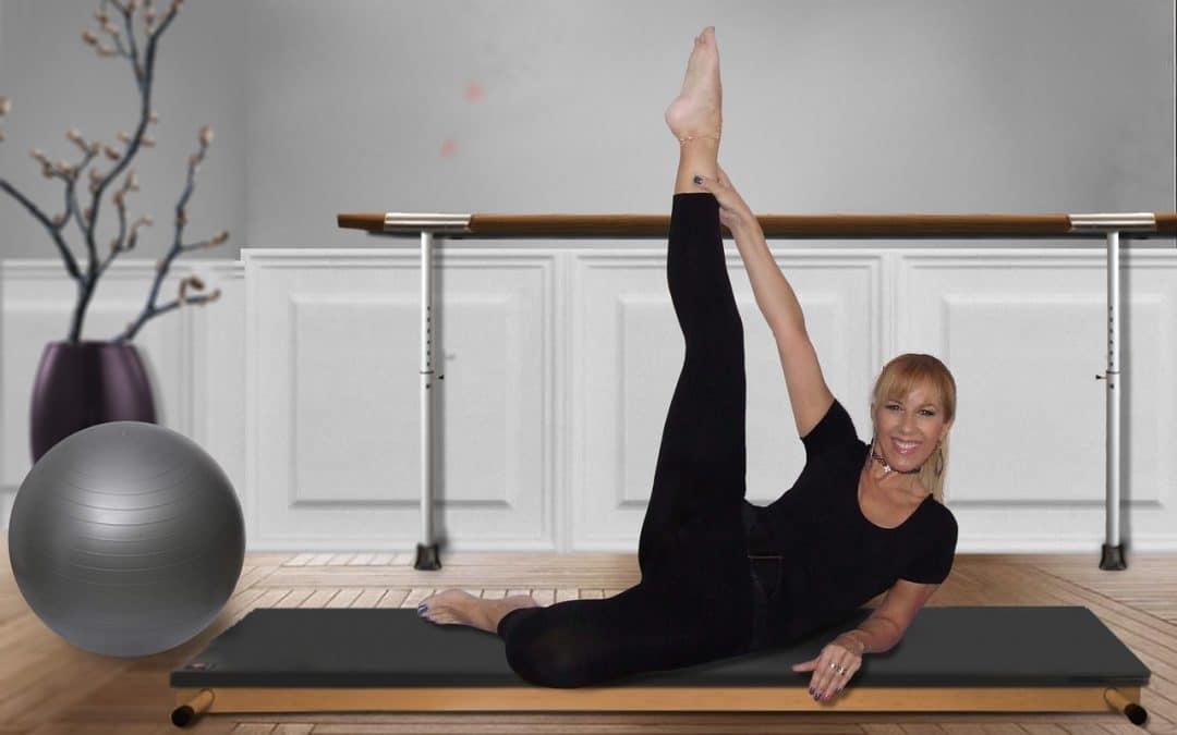Las Bondades que trae el Método Pilates