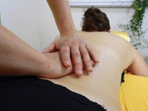 Soluciones para el dolor de espalda en el posparto