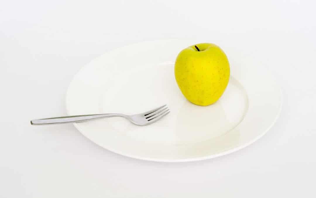 Combina una dieta saludable con el método Pilates