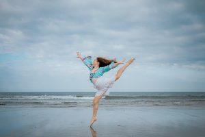 La Danza y el Método de Contrología o Método Pilates