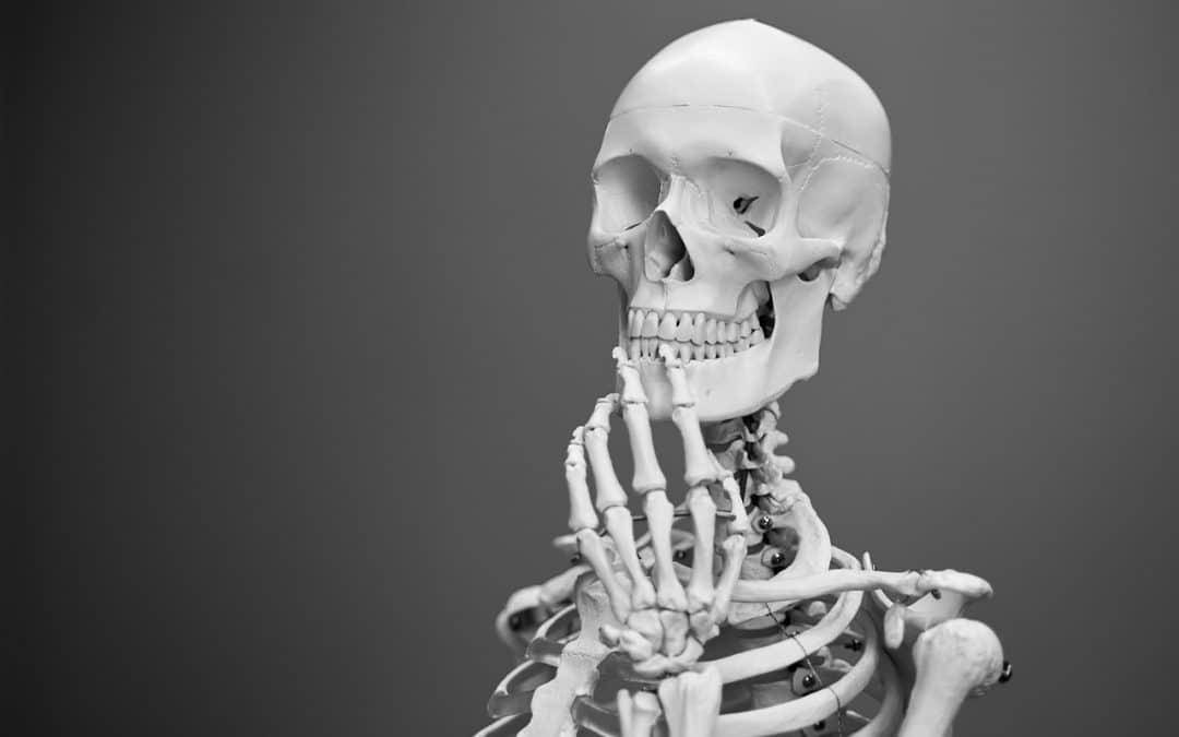 La mejor manera de fortalecer los huesos del cuerpo humano